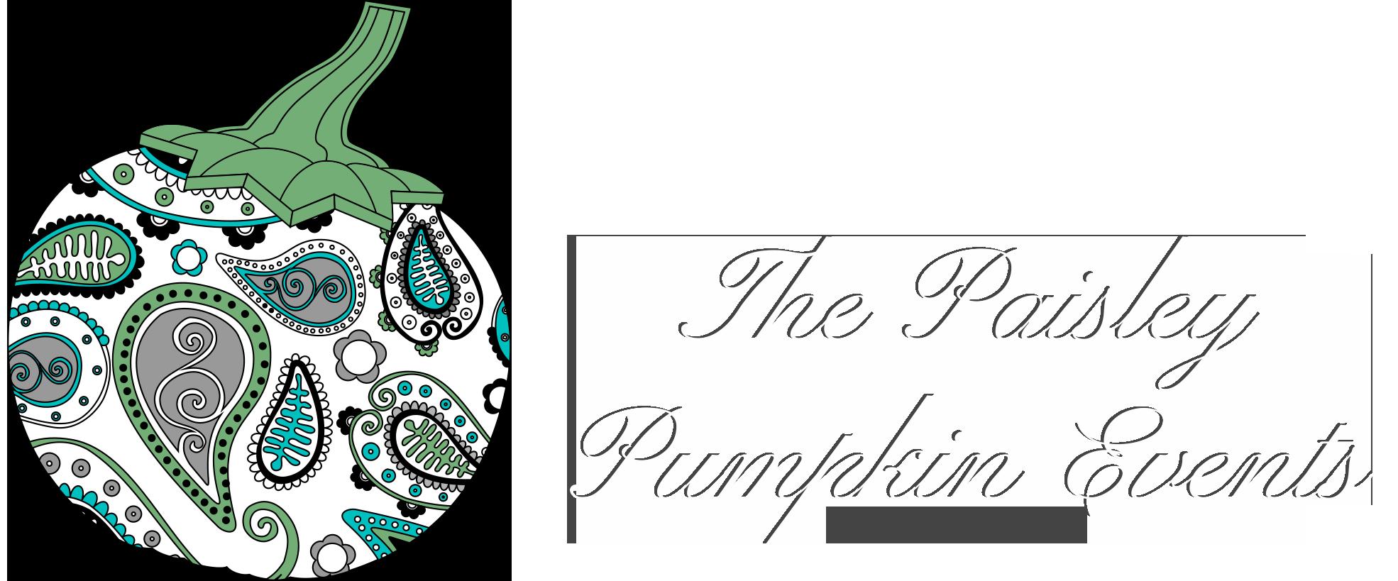 The Paisley Pumpkin Events